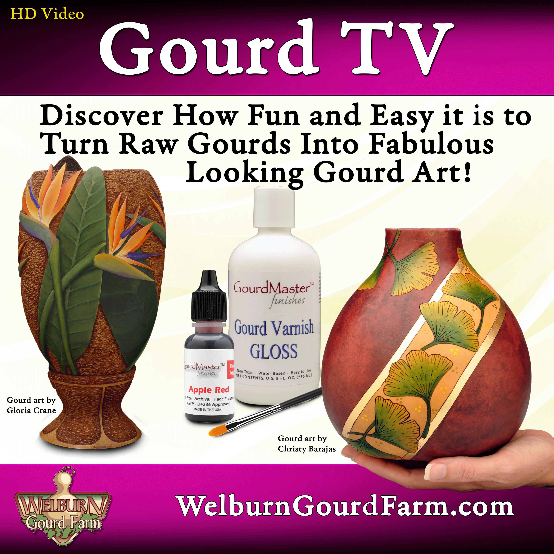 Gourd TV